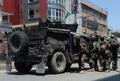 アフガンの放送局襲撃、犯人全員死亡で終結