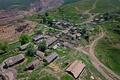 過疎化が進む「空洞村」山西