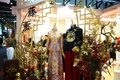 春のブライダル博覧会が北京で