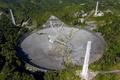 アレシボ天文台が崩壊 プエルトリコの巨大望遠鏡
