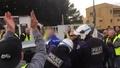 動画:フランス、燃料価格高騰への抗議デモ続く 負傷者400人超に