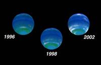 【特集】海王星 - 太陽系の端に浮かぶ巨大氷惑星
