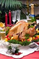 4人分で1650万円のクリスマスディナー 高級食材惜しみなく