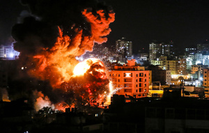 【特集】AFPのベストショット:3月23~29日