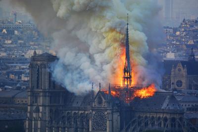 【特集】AFPのベストショット:4月13~19日