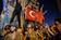 トルコでクーデターか、「全権掌握」と発表 空港周辺に戦車