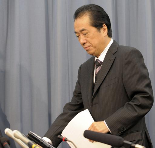 菅新財務相が就任会見、「もう少し円安方向に」