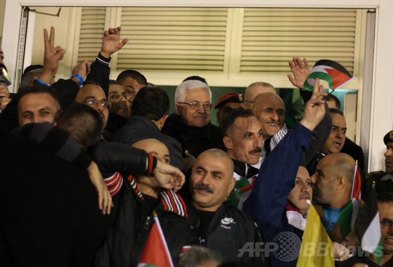 イスラエル、パレスチナ人受刑者26人を釈放