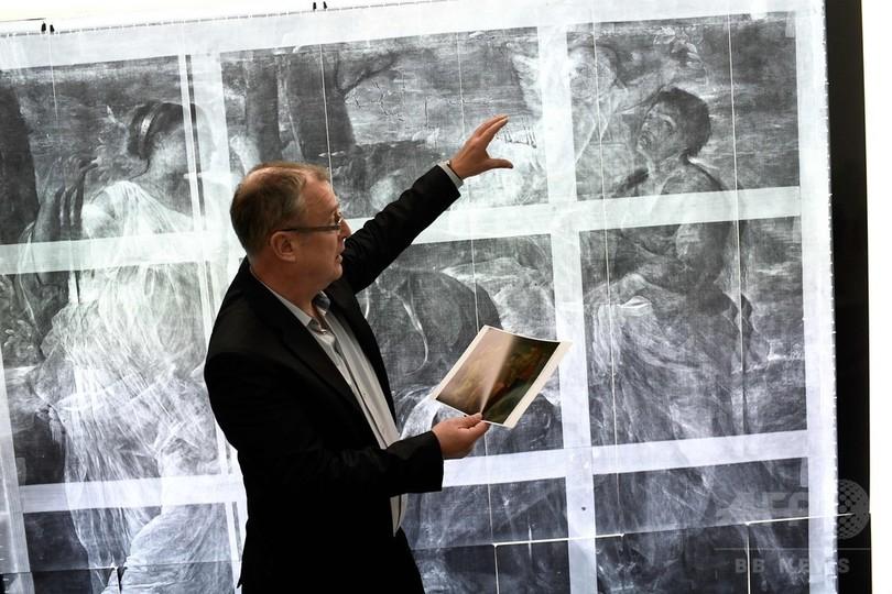 世界唯一の美術品分析用粒子加速器、ルーブルで始動