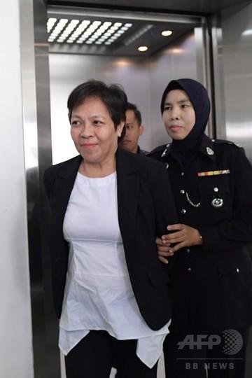 ネットでだまされ…薬物持ち込んだ豪人の女に無罪判決 マレーシア