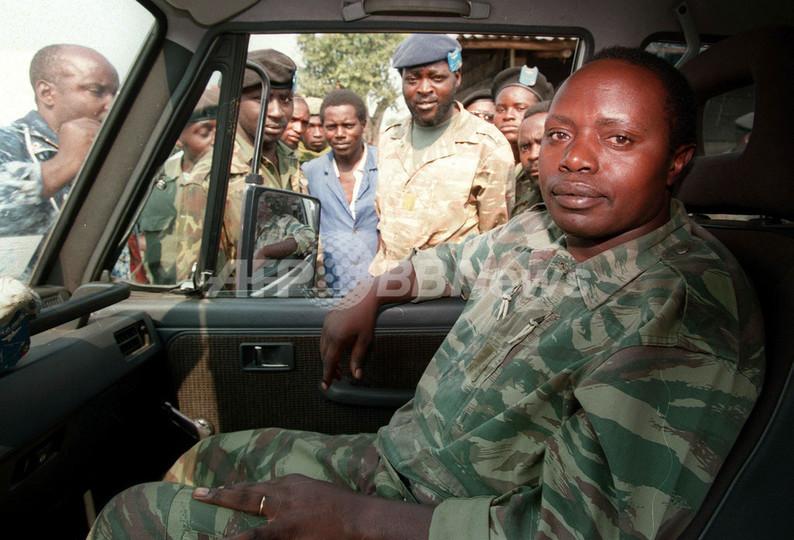 ルワンダ大虐殺、当時の軍幹部に禁錮30年の実刑判決