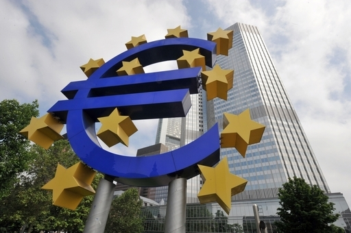 欧州中銀、政策金利0.25%引き下げ 1.25%に