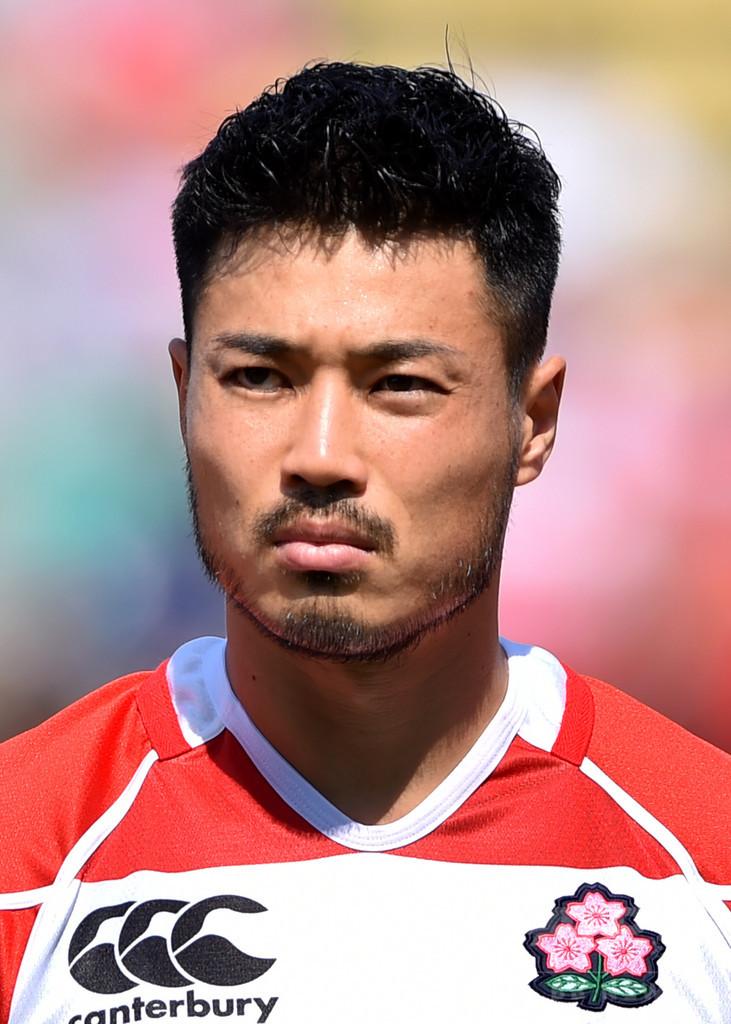 山田、スコットランド戦欠場の理由は「毒を持つ魚に刺された」
