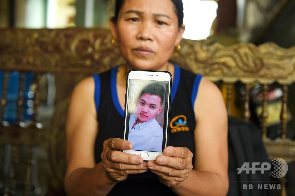 英トラックの遺体39人、ベトナム人多数の可能性 DNA検証へ