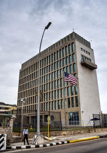 キューバ、米国が「音響攻撃」に関する調査を妨害と非難