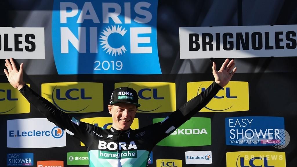 【今日のパリ~ニース】ベネットが第6ステージ制し大会2勝目
