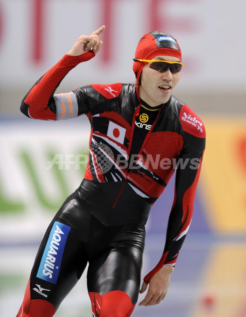 長島 500メートル優勝でシーズン2勝目