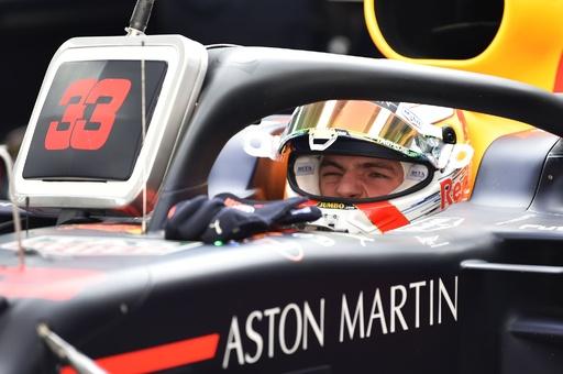 フェルスタッペン、中国GP予選でのマナー違反に怒り