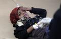 イエメンのコレラ流行、死者209人に ユニセフ発表