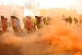 冬休みに備え、小学校で防災・避難訓練 中国・安徽省