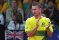 オーストラリアとフランスがデ杯決勝進出に王手