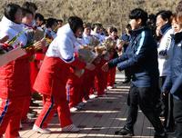 【写真特集】平昌冬季五輪でみる「北朝鮮狂騒曲」