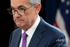 世界経済と金融市場、強気相場にブレーキかける政治