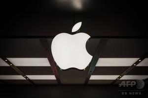 「社員を引き抜かれた」、米バッテリー開発企業がアップルを提訴