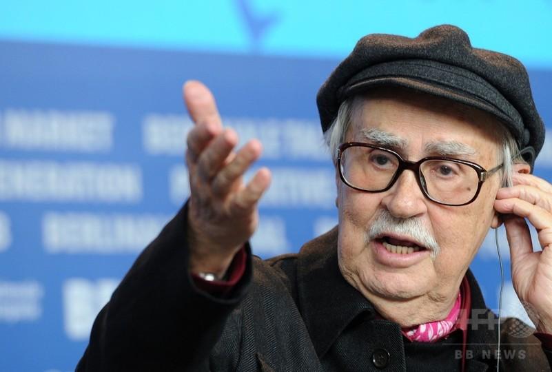 伊映画監督タヴィアーニ兄弟のヴィットリオ氏死去 『父/パードレ・パドローネ』