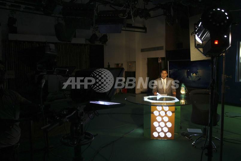 1日14時間の計画停電も、慢性的電力不足のネパール