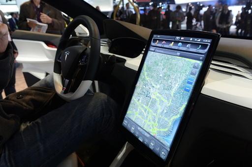 車載コンピューターへの不正侵入、研究者らが脆弱性を指摘