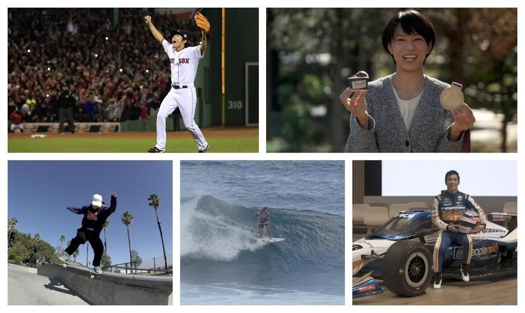 世界最大級のニュースチャンネルCNNがお送りする <br />特別番組『Local Hero』 オリンピックに先駆けて5名の日本人アスリートを特集