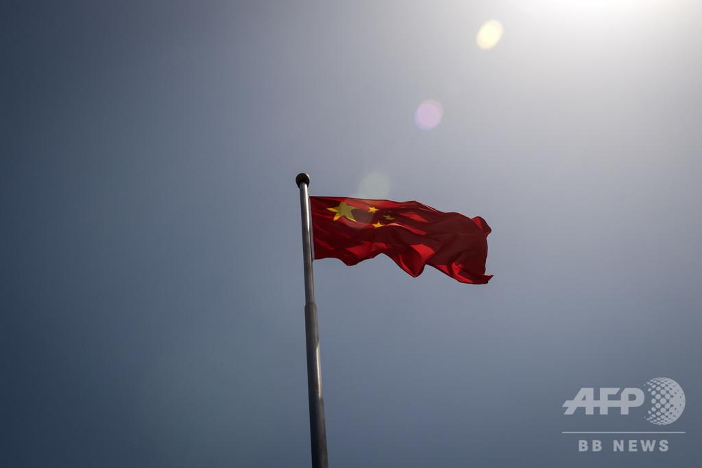 中国で輸出管理法成立、安保関連製品などに規制 米をけん制