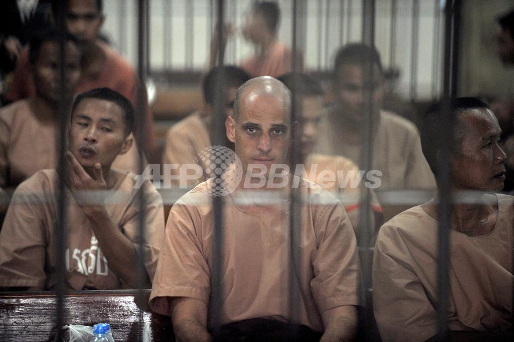 タイ王室への不敬罪でオーストラリア人作家に禁固3年