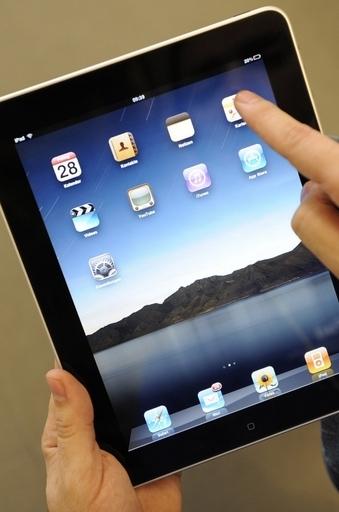 アップル、iPad向け新聞・雑誌の定期購読サービス開始