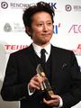 第45回「ベストドレッサー賞」に菅田将暉、松下奈緒ほか