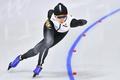 小平が銀メダル獲得、高木は銅 平昌五輪スピードスケート女子1000m