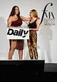 ファッション界の新ルール、プラスサイズの女性こそ美しい