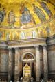 ローマ法王、神を無視した現代社会に警告
