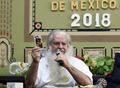 米朝核戦争は起きない、メキシコの「大魔法使い」が予言