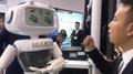 動画:後出しダメよ 「じゃんけんロボット」登場、烏鎮