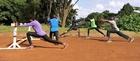 ケニア陸連幹部、出場停止選手に賄賂を要求か