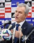 アギーレ監督が日本代表を発表、5人が初招集