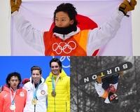 【写真特集】冬季五輪の日本人選手メダリスト、長野五輪以降