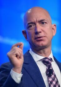 アマゾンCEOの慈善活動アイデア募集に1万8000件の反応
