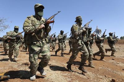 トルコとシリア反体制派、イドリブ攻撃回避へ土壇場の交渉