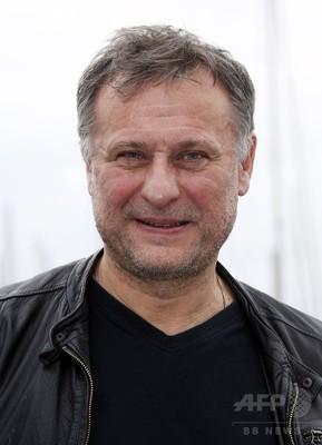 映画「ミレニアム」主演のミカエル・ニクヴィストさん死去 56歳