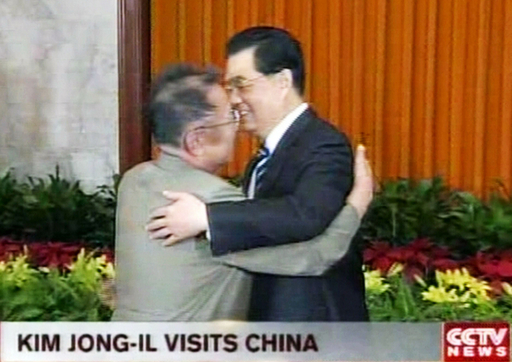 金総書記、訪中で6か国協議復帰に前向きな姿勢 新華社