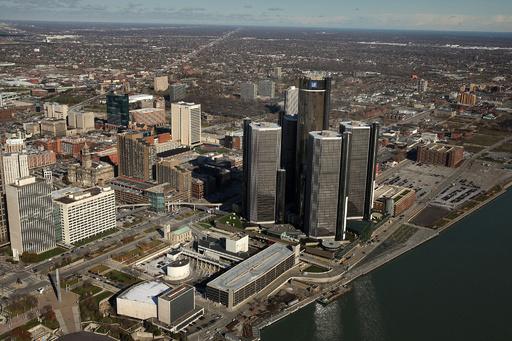 デトロイト市が財政破綻、米自治体では過去最大