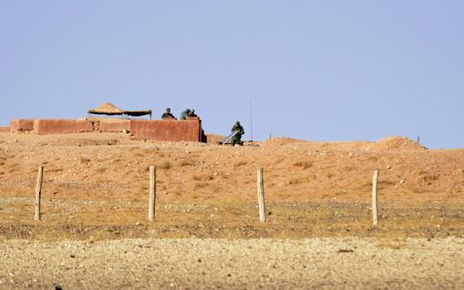 米、モロッコの西サハラ自治権付与案を支持 国務副長官が首都ラバト訪問